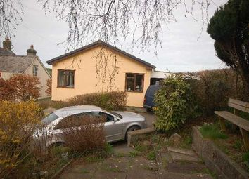 Thumbnail 2 bed bungalow for sale in Dol-Y-Bont, Borth