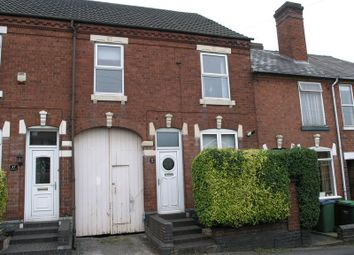 Thumbnail 2 bedroom terraced house for sale in Waterfall Lane, Cradley Heath
