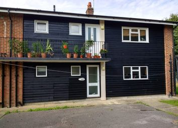 Thumbnail 2 bed maisonette for sale in Wrangleden Road, Maidstone, Kent