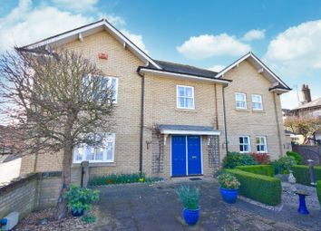 4 bed detached house for sale in Palace Gardens, Royston, Hertfordshire SG8