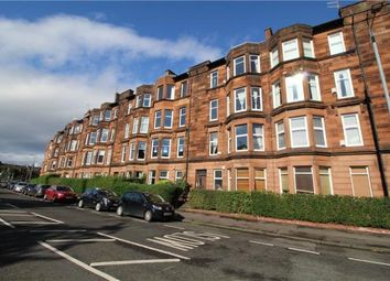 Thumbnail 2 bed flat to rent in Tantallon Road, Glasgow, Lanarkshire