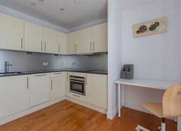 Thumbnail 1 bed flat to rent in The Hayes, Cardiff