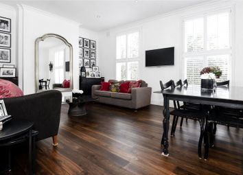 Thumbnail 3 bedroom flat for sale in Oakley Road, Islington, London