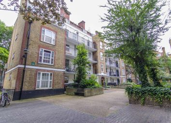 Thumbnail 1 bed flat for sale in Morland House, Cranleigh Streetlondon