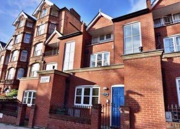 Thumbnail 3 bedroom terraced house to rent in Heath Villas, Greencroft Gardens, South Hampstead, London