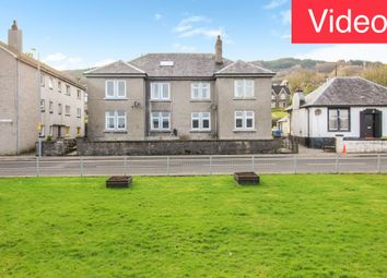 Thumbnail 3 bed flat for sale in 21 Chalmers Street, Ardrishaig
