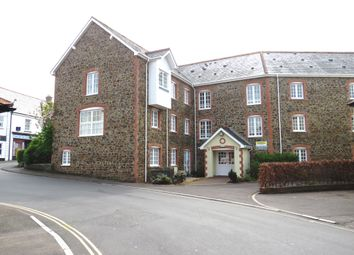 Thumbnail 2 bedroom flat for sale in Stonemill Court, Park Terrace, Minehead