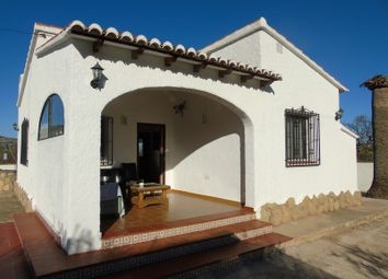 Thumbnail 2 bed villa for sale in 03727 Jalón, Alicante, Spain