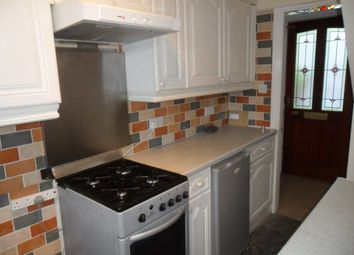 Thumbnail 2 bed semi-detached house for sale in Wetlands Road, Holmfirth, West Yorkshire