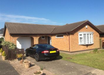 Thumbnail 2 bed detached bungalow for sale in The Sidings, Sutton On Sea, Lincolnshire