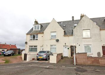 Thumbnail 3 bedroom flat for sale in King David Street, St. Monans, Anstruther