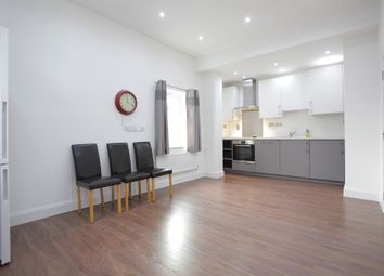 Thumbnail 1 bed flat to rent in Boundary Row, London