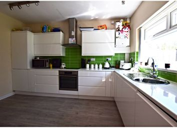 Thumbnail 4 bed semi-detached house for sale in Stewart Street, Crewe