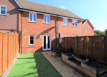 Garstons Way, Holybourne, Hampshire GU34. 3 bed terraced house for sale