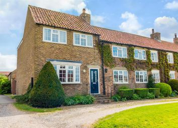 Thumbnail 4 bed property for sale in Sandhutton, Thirsk