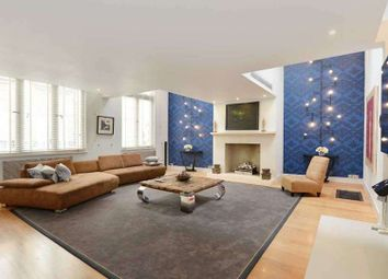 Thumbnail 4 bed property to rent in Montpelier Mews, London