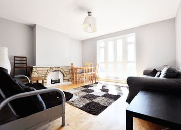 Thumbnail 3 bedroom flat to rent in Wimbourne Street, London
