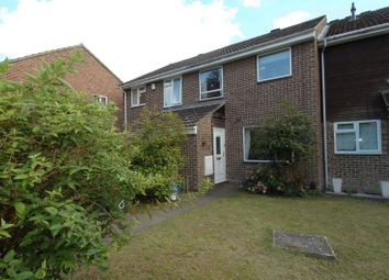 Thumbnail 3 bed terraced house for sale in The Homestead, Kidlington