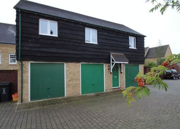 Thumbnail 1 bed property for sale in Brentfore Street, Wichelstowe, Swindon