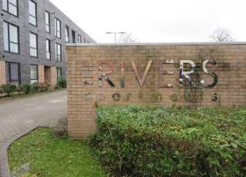 Thumbnail 2 bed flat for sale in 440 Stretford Road, Manchester, Greater Manchester.