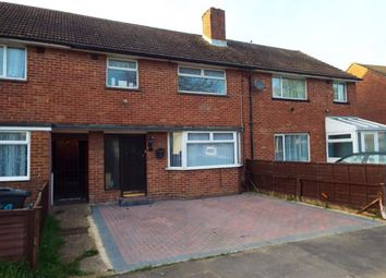 Thumbnail 3 bed terraced house for sale in Hordle Road, Havant