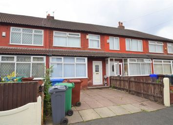 Thumbnail 3 bed terraced house to rent in Buttress Street, Gorton, Manchester