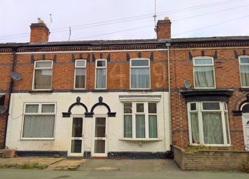 Thumbnail 2 bed terraced house for sale in Alton Street, Crewe