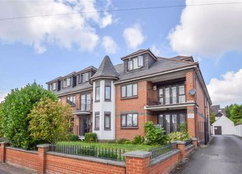 2 bed flat for sale in Cossington Road, Westcliff-On-Sea, Essex SS0