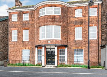 Thumbnail 2 bed flat for sale in King Street, Great Yarmouth