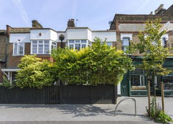 Thumbnail 3 bed end terrace house for sale in Orford Road, Walthamsow, London
