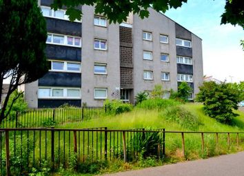 Thumbnail 3 bed flat for sale in Mill Court, Rutherglen, Glasgow