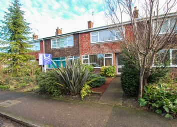 Thumbnail 3 bed terraced house to rent in Derwent Close, Cambridge