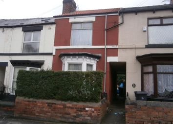 Thumbnail 3 bedroom property for sale in Bolsover Road, Firth Park, Sheffield