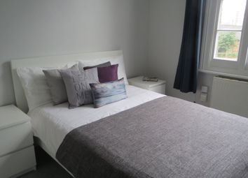 Thumbnail 5 bed shared accommodation to rent in Lewisham Road, London