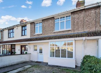 Thumbnail 3 bed terraced house for sale in Bristol Road, Portishead, Bristol