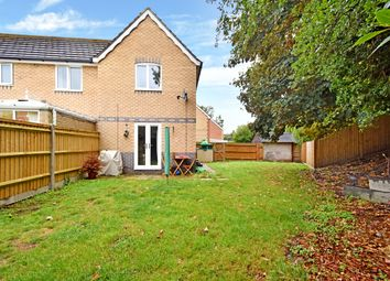 2 bed semi-detached house for sale in Glebelands, Thatcham RG19