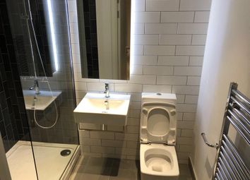 Thumbnail 2 bed flat to rent in Starboard Way, London Excel