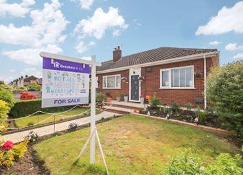Thumbnail 2 bed semi-detached bungalow for sale in Poolstock Lane, Poolstock, Wigan