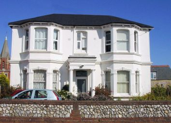 Thumbnail 1 bed flat to rent in Byron Road, Worthing
