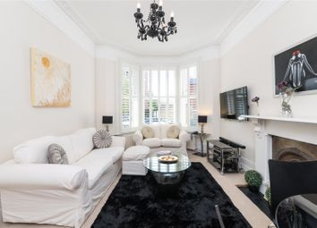 Thumbnail 1 bed flat for sale in Lisgar Terrace, London