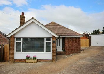 Thumbnail 3 bed bungalow for sale in The Close, Newhaven