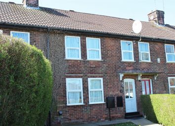 Thumbnail 3 bed terraced house for sale in Collins Avenue, Sutton-In-Ashfield