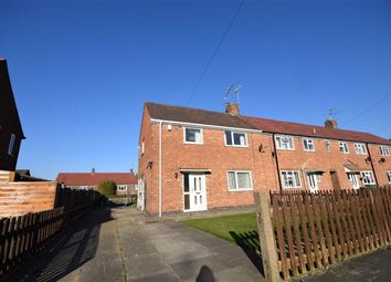 Thumbnail 3 bedroom town house for sale in Willow Grove, Belper