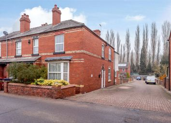 68 Church Parade, Telford, Wrekin TF2. 4 bed terraced house for sale