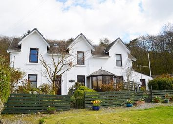 Thumbnail 6 bed property for sale in Shore Road, Strone, Argyll And Bute