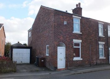 Thumbnail 2 bed end terrace house for sale in Leyland Lane, Leyland, Preston, .