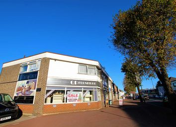 Thumbnail 2 bed flat to rent in Elliott Road, West Howe Industrial Estate, Bournemouth