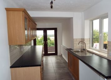 Thumbnail 2 bed terraced house to rent in Derby Road, Kirkby In Ashfield