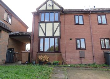 Thumbnail 1 bed property for sale in Hedley Rise, Luton