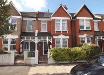 Thumbnail 3 bed maisonette to rent in Tremaine Road, London